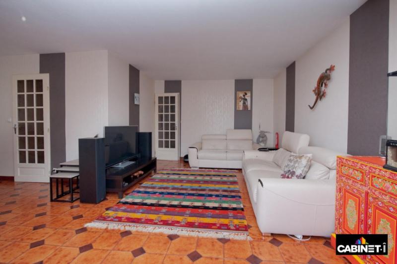 Vente maison / villa Saint etienne de montluc 273900€ - Photo 11