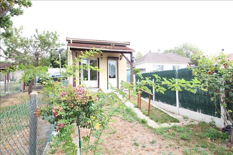 Vendita casa Sartrouville 170000€ - Fotografia 1