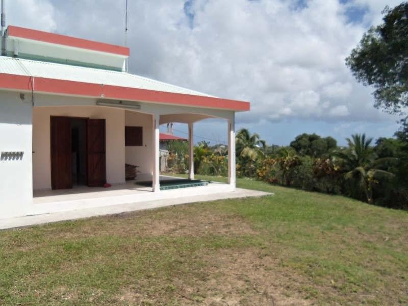 Rental house / villa Ste anne 750€ CC - Picture 4