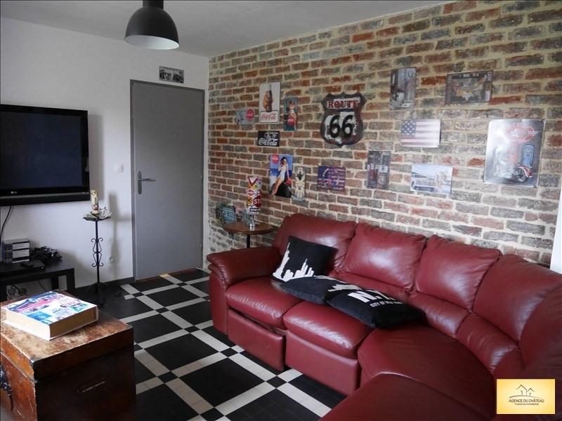 Venta  casa Longnes 353000€ - Fotografía 7