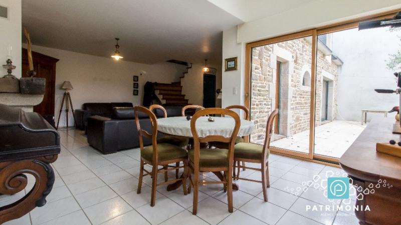 Sale house / villa Moelan sur mer 343200€ - Picture 2