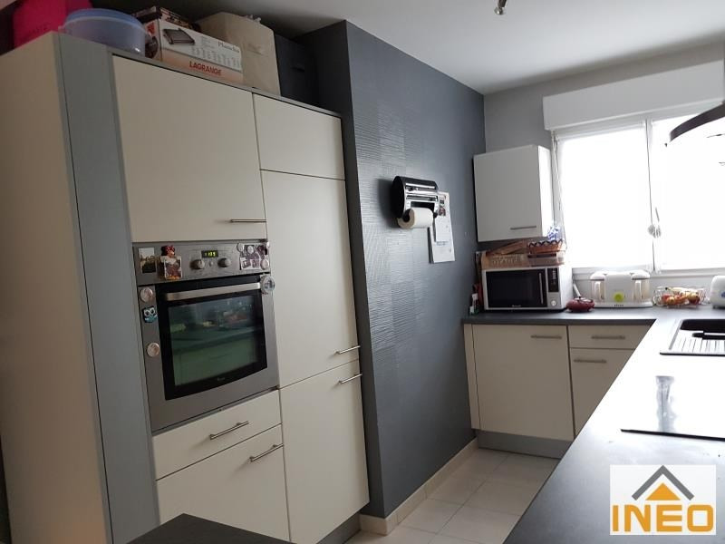 Vente maison / villa La meziere 207500€ - Photo 4