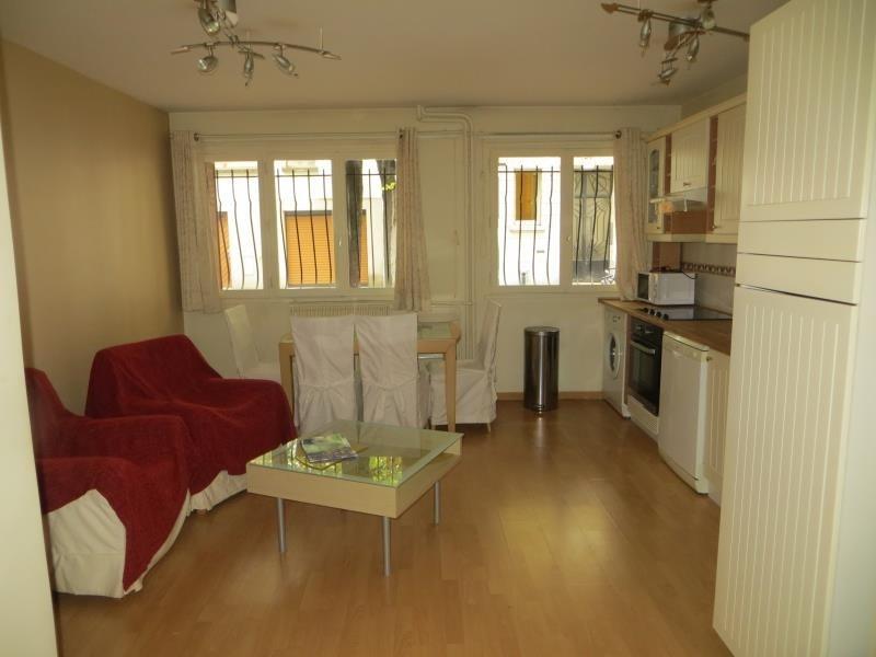 Vente appartement Issy les moulineaux 280000€ - Photo 3