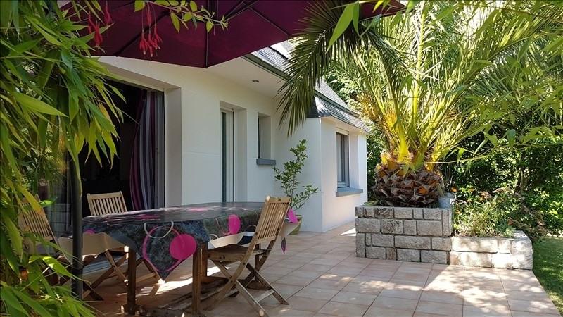 Verkoop  huis Fouesnant 292800€ - Foto 1