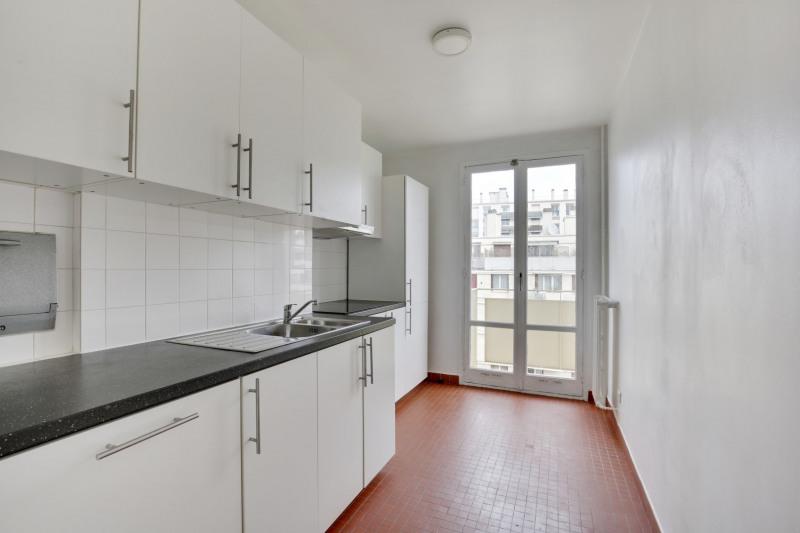 Alquiler  apartamento Paris 15ème 2350€ CC - Fotografía 6