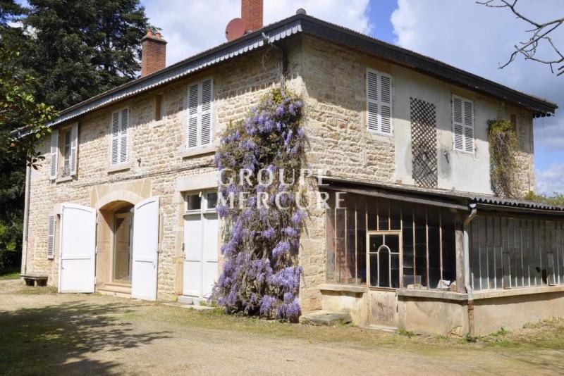 Vente de prestige maison / villa Pont de vaux 980000€ - Photo 3