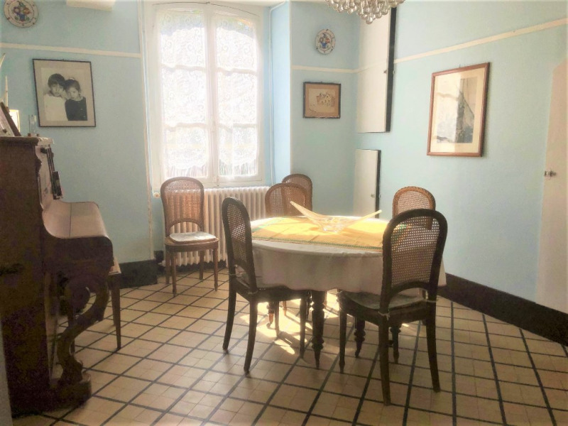 Vente maison / villa Dangu 169400€ - Photo 2