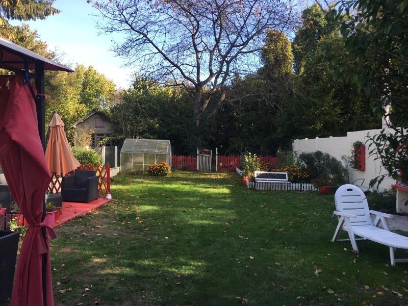 Sale house / villa L'isle-adam 298680€ - Picture 2