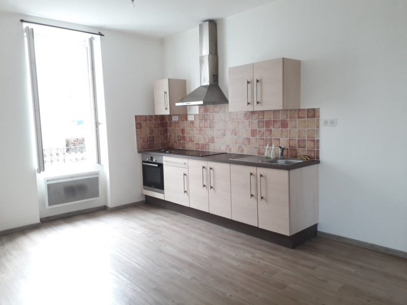 Location appartement Limoges 440€ CC - Photo 1