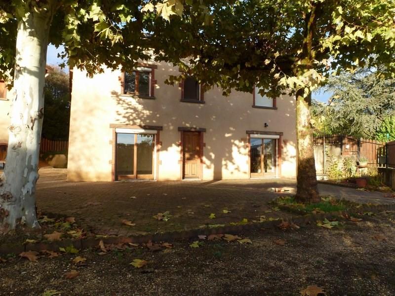 Rental house / villa Lapeyrouse mornay 900€ CC - Picture 18