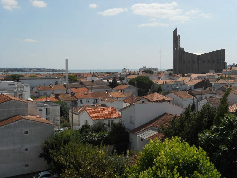 Sale apartment Royan 180 500€ - Picture 1
