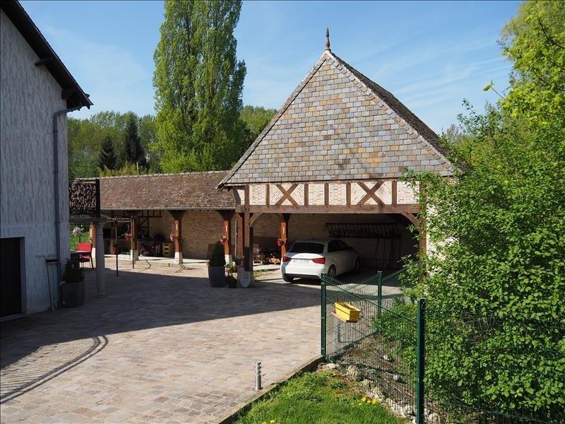 Revenda casa Rambouillet 403000€ - Fotografia 4