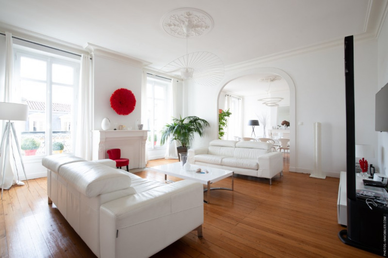 Deluxe sale apartment Bordeaux 1 140 000€ - Picture 4