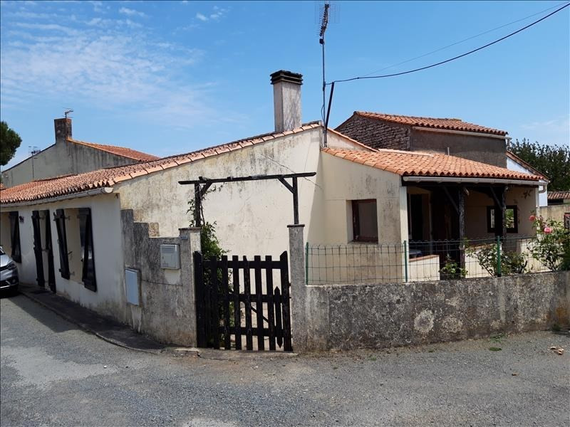 Sale house / villa Angles 122 500€ - Picture 1