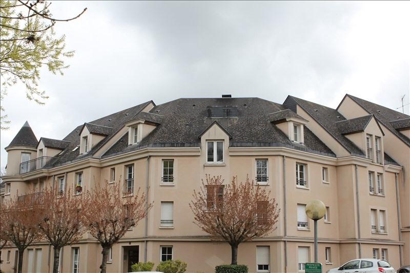 Venta  apartamento Maintenon 80300€ - Fotografía 1