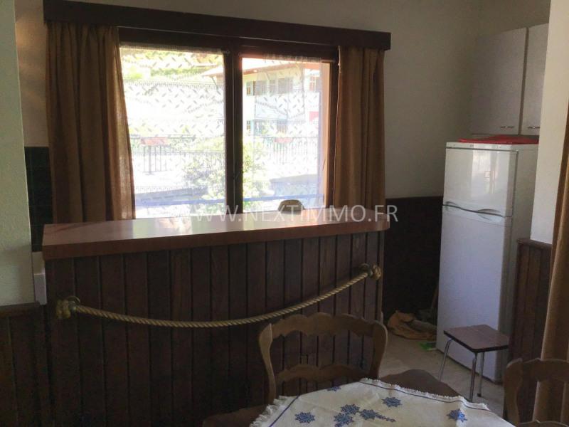 Revenda apartamento Saint-martin-vésubie 108000€ - Fotografia 9