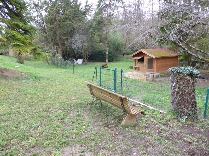 Vente de prestige maison / villa Toulouse 724500€ - Photo 7