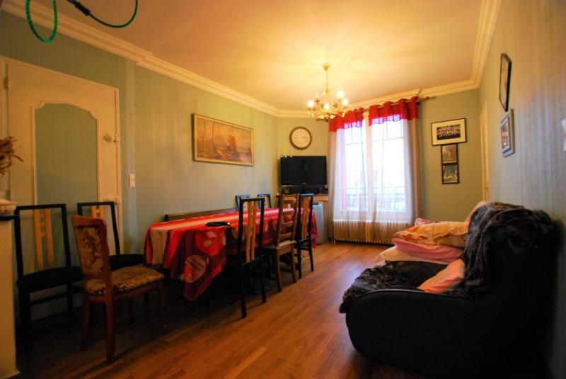 Sale house / villa Bezons 525000€ - Picture 2