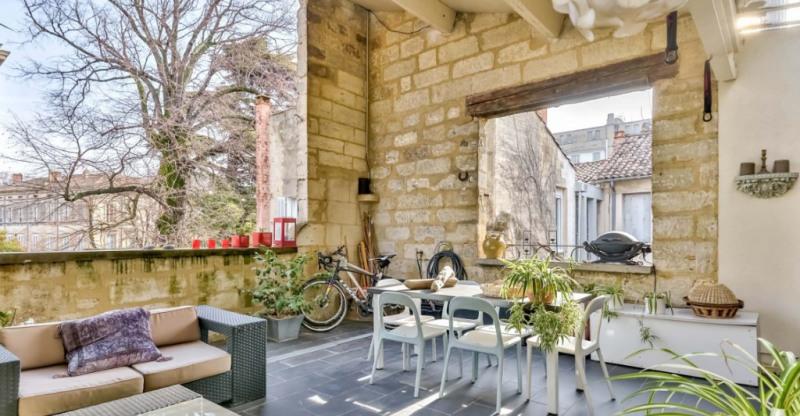 Venta de prestigio  apartamento Avignon 680000€ - Fotografía 5