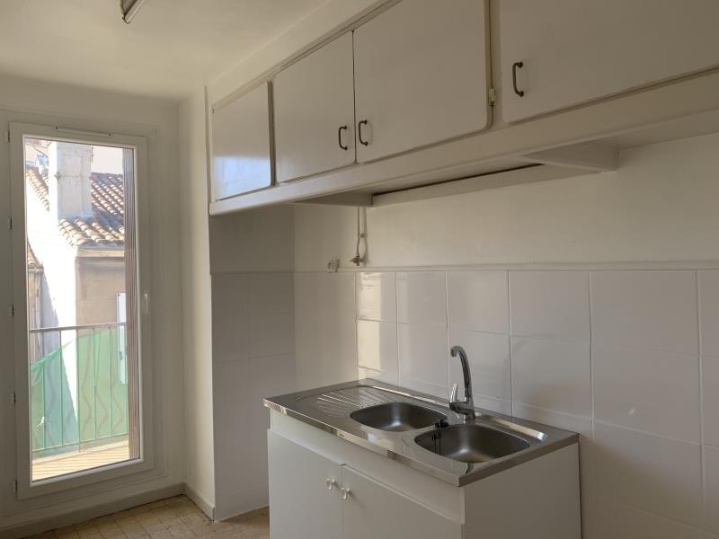 Alquiler  apartamento Marseille 5ème 776€ CC - Fotografía 6