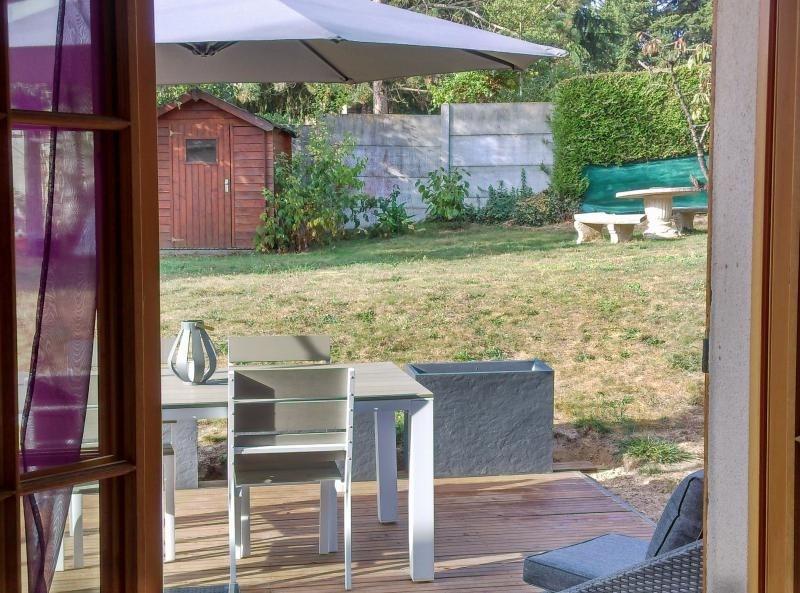 Sale house / villa Orgeval 530000€ - Picture 7