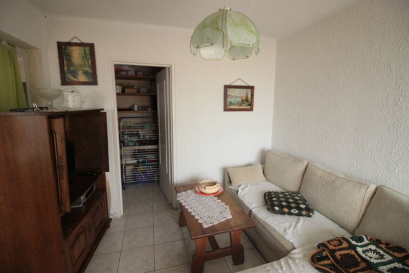Vente appartement Marseille 108 000€ - Photo 2