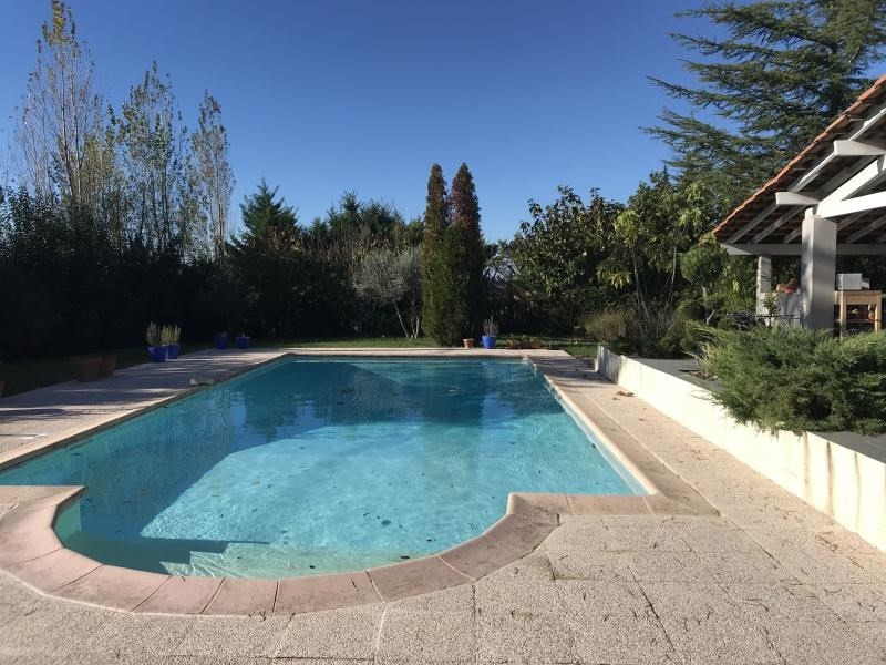 Sale house / villa Eguilles 890 000€ - Picture 3