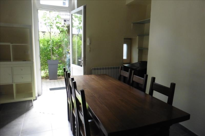 Sale apartment Ste colombe 120 000€ - Picture 1