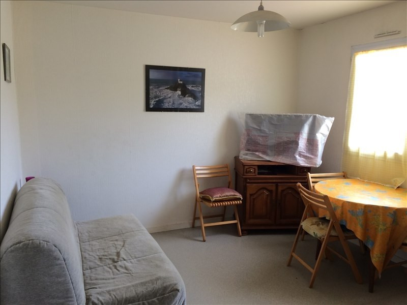 Vente appartement Jard sur mer 69900€ - Photo 2