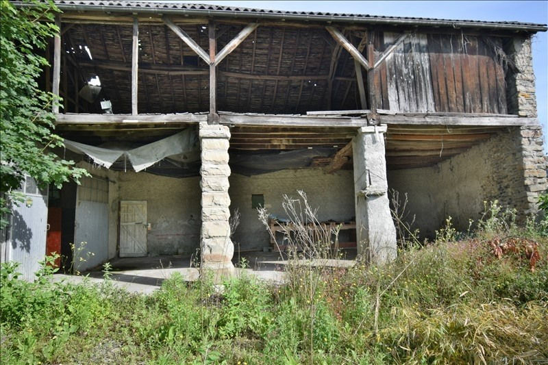 Vente maison / villa Nay 117000€ - Photo 4