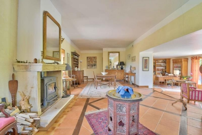 Deluxe sale house / villa Pouilly le monial 590000€ - Picture 6