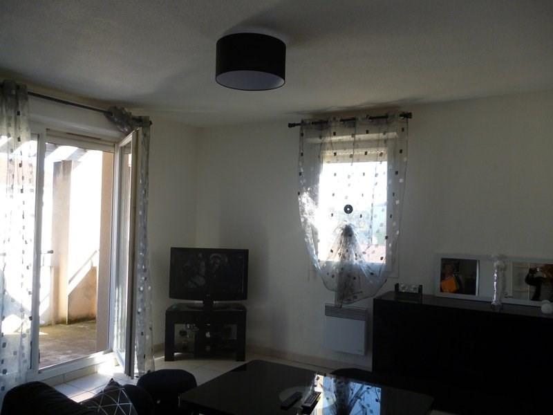 Rental apartment Tarbes 501€ CC - Picture 4