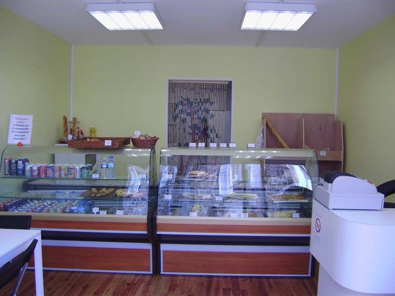 Location local commercial Le puy en velay 330€ HT/HC - Photo 3