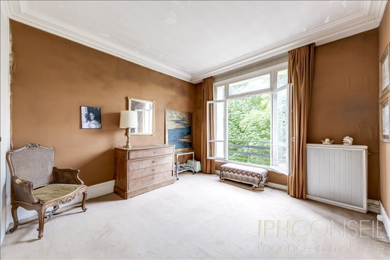Deluxe sale apartment Neuilly sur seine 2190000€ - Picture 5