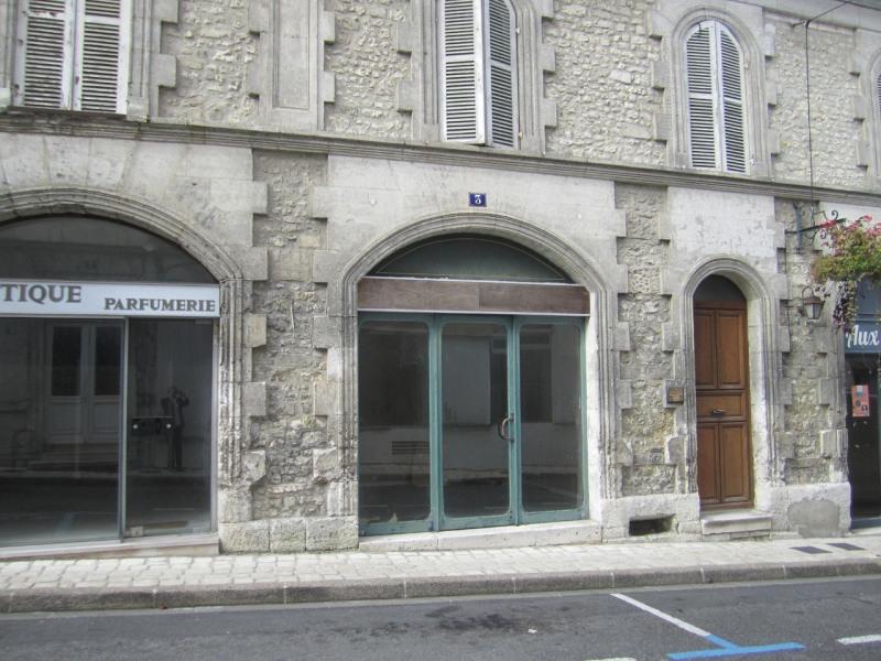 Sale building Barbezieux-saint-hilaire 125000€ - Picture 1