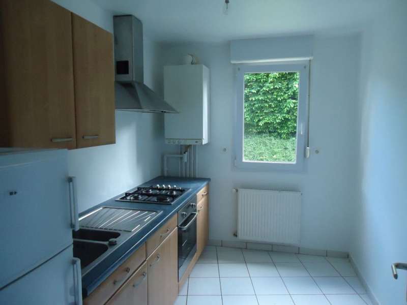 Location appartement Longuenesse 612€ CC - Photo 2