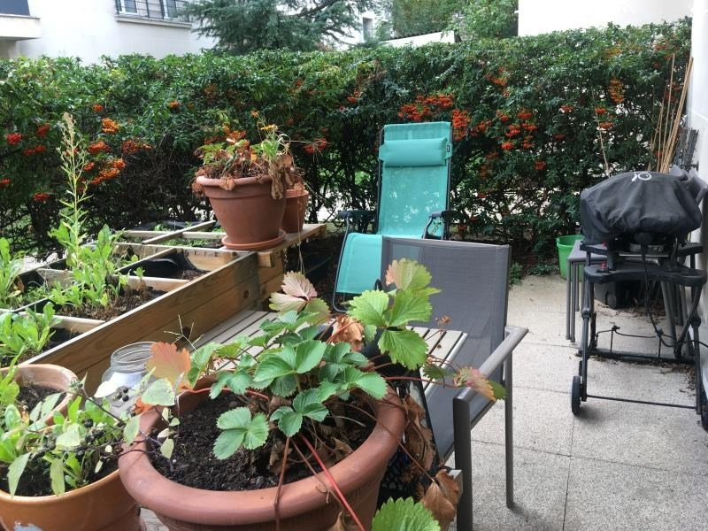 Vente appartement Garenne colombes 256000€ - Photo 3