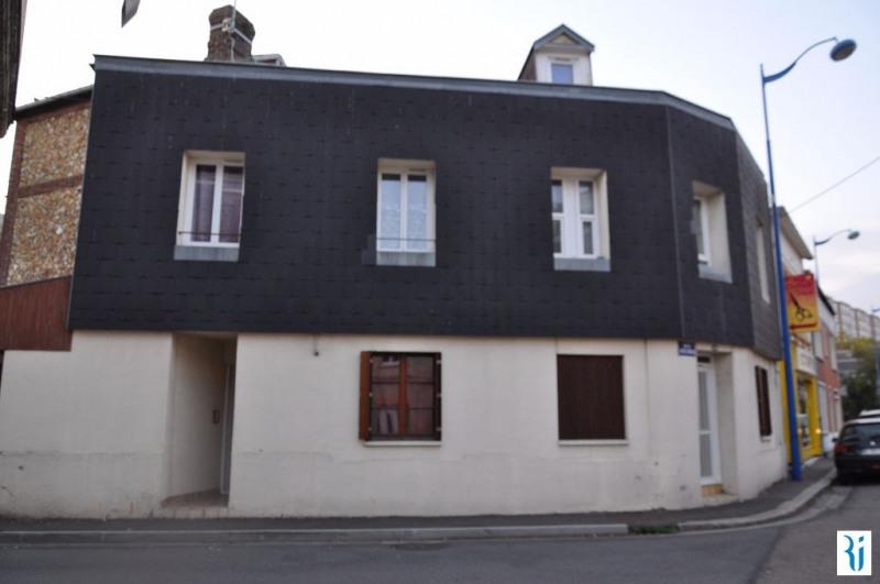 Sale building Sotteville les rouen 590000€ - Picture 1
