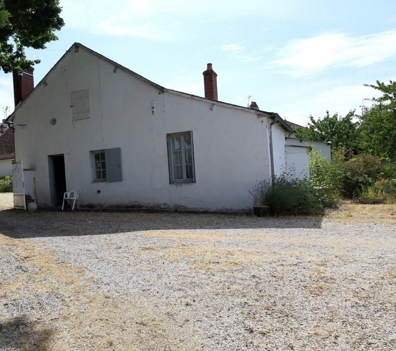 Sale house / villa Bourbon l archambault 228800€ - Picture 7