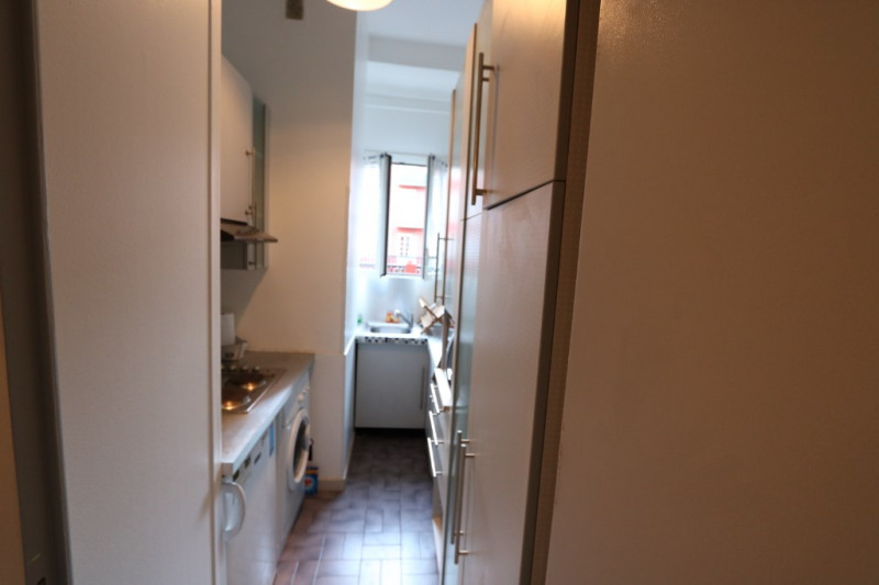 Vente appartement Nice 179 000€ - Photo 12