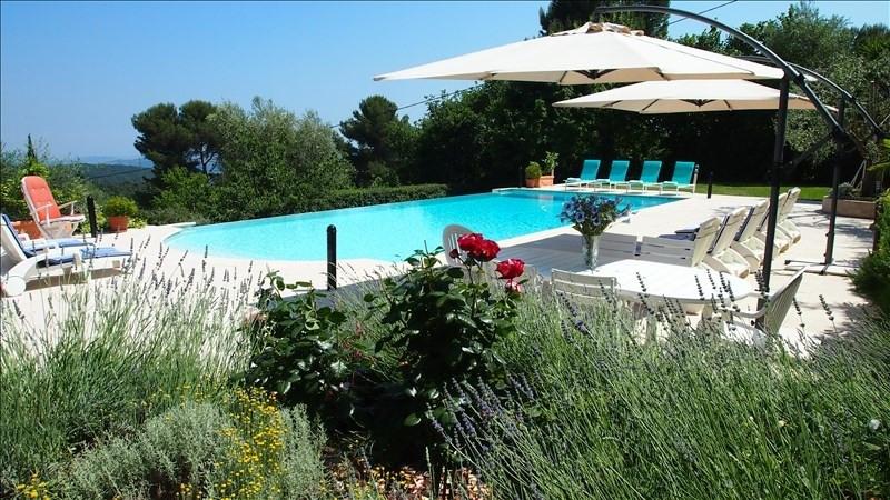 Vente de prestige maison / villa Saint cezaire sur siagne 779000€ - Photo 3