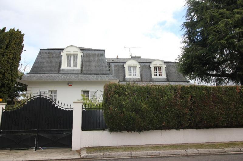 Sale house / villa Conflans ste honorine 709000€ - Picture 2