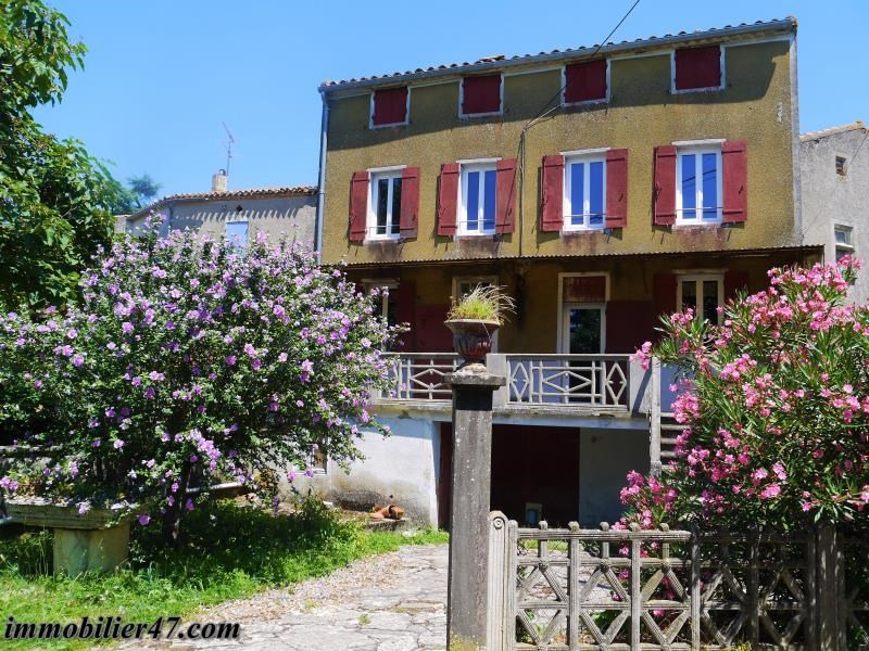 Vente maison / villa Prayssas 75 000€ - Photo 3
