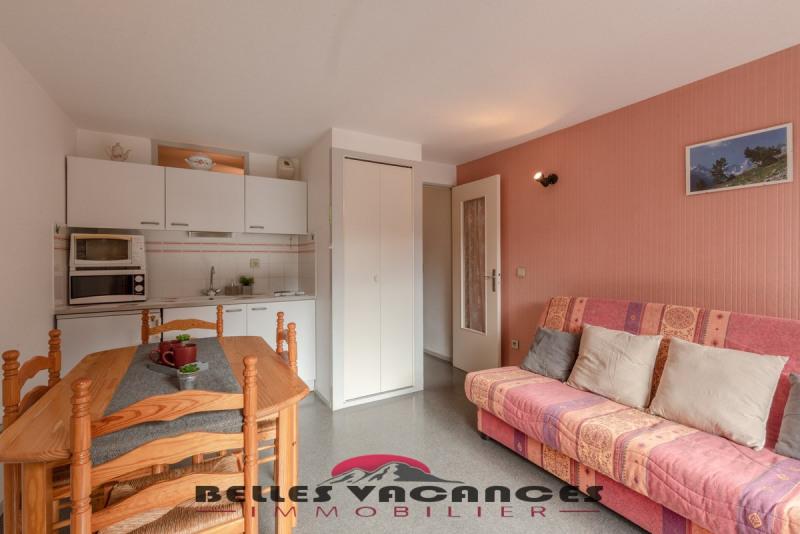 Sale apartment Saint-lary-soulan 142800€ - Picture 2