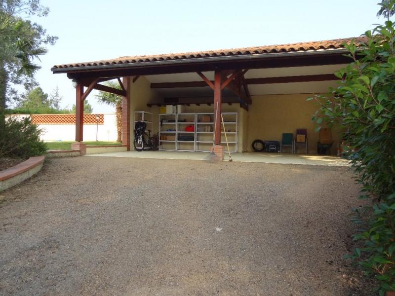 Location maison / villa Castelmaurou 1213€ CC - Photo 9