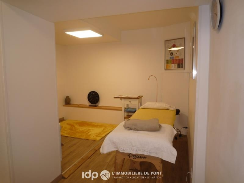 Location local commercial Cremieu 480€ HT/HC - Photo 3