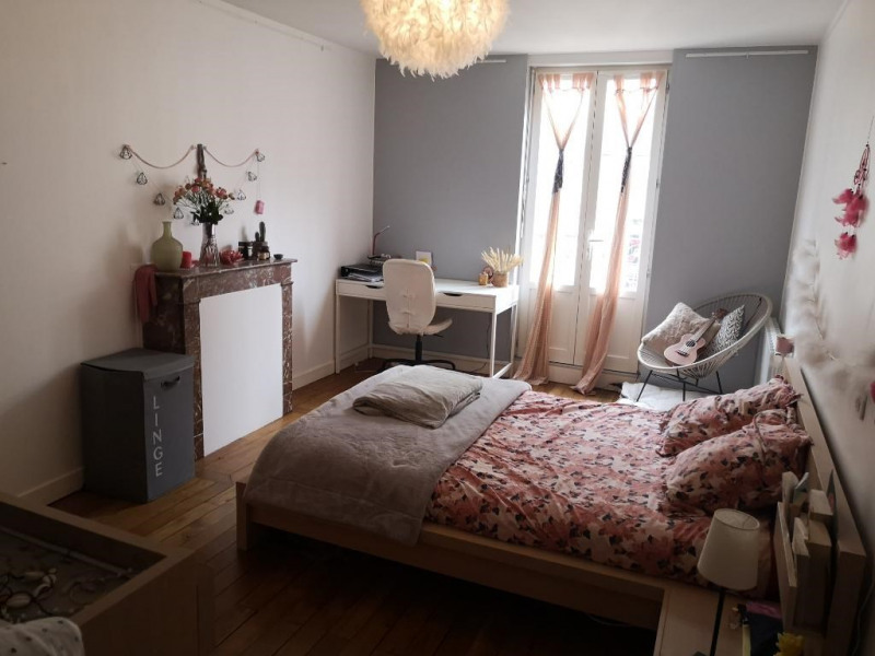 Rental apartment Angers 745€ CC - Picture 4