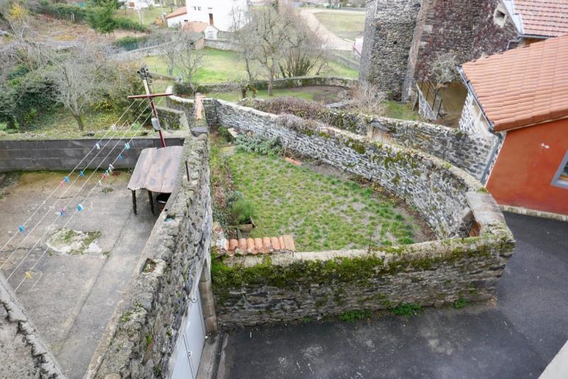 Vente maison / villa Le monastier sur gazeille 68000€ - Photo 2