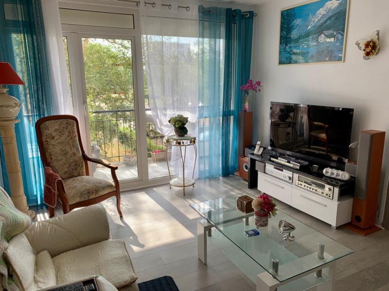 Sale apartment Mont saint aignan 110000€ - Picture 3