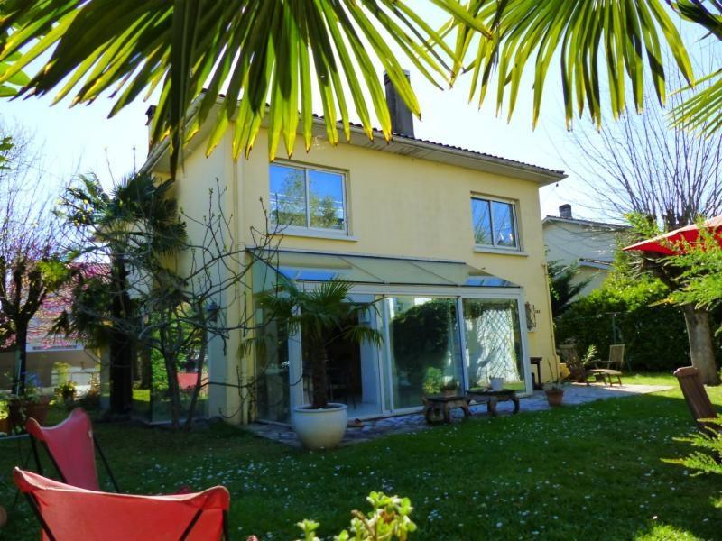 Vente maison / villa Merignac 539000€ - Photo 1